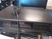 TECHNICS CD Player & Recorder SL-PD888